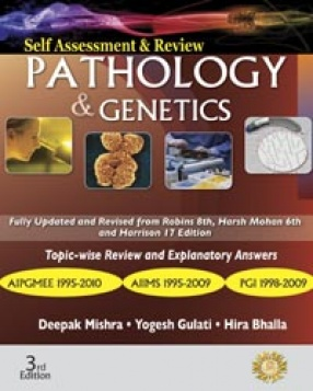 Self Assessment & Review Pathology and Genetics
