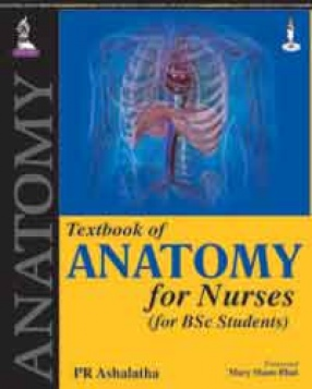 Textbook of Anatomy for Nurses