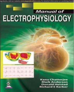 Manual of Electrophysiology