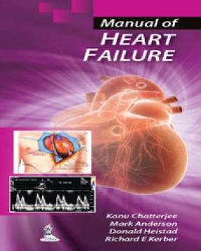 Manual of Heart Failure