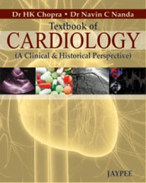 Textbook of Cardiology: A Clinical and Historical Perspective