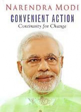 Convenient Action: Continuity for Change