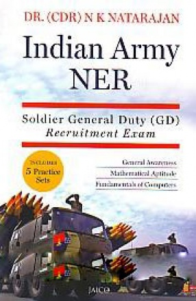 Indian Army NER: Soldier General Duty (GD) Recruitment Exam