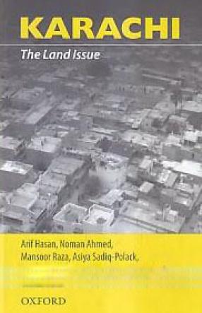 Karachi: The Land Issue