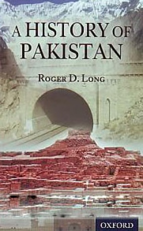 A History of Pakistan