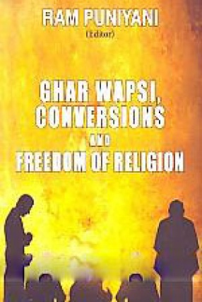 Ghar Wapsi, Conversions and Freedom of Religion