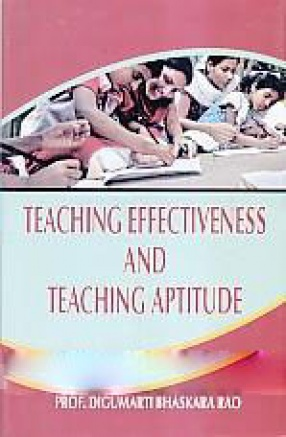 Teaching Effectiveness and Teaching Aptitude