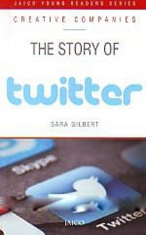 Creative Companies: The Story of Twitter