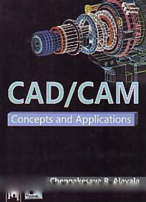CAD/CAM Concepts and Applications