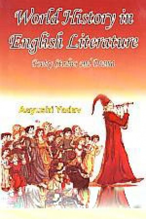 World History in English Literature: Poetry Studies and Drama