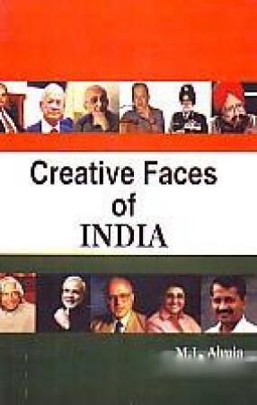 Creative Faces of India