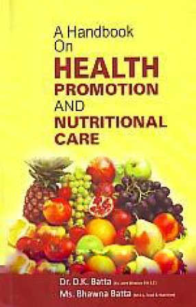 A Handbook on Health Promotion & Nutritional Care