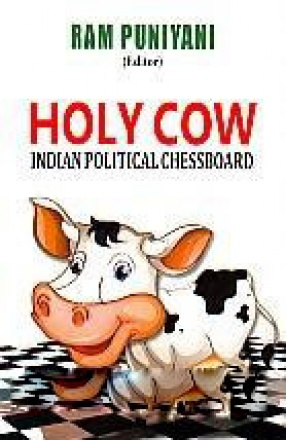 Holy Cow: Indian Political Chessboard