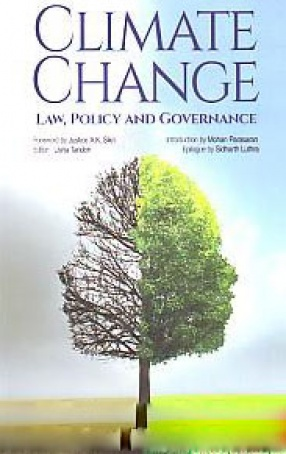 Climate Change: Law, Policy and Governance