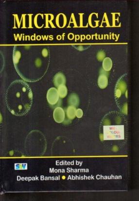 Microalgae: Windows of Opportunity