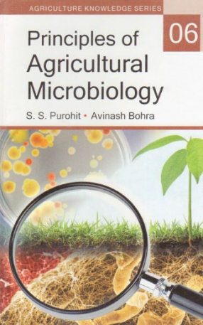 Principles of Agricultural Microbiology
