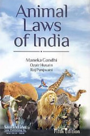 Animal Laws of India