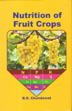 Nutrition of Fruit Crops