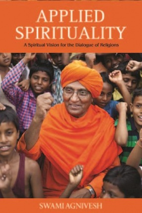 Applied Spirituality: A Spiritual Vision for the Dialogue of Religions