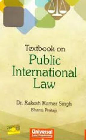 Textbook on Public International Law