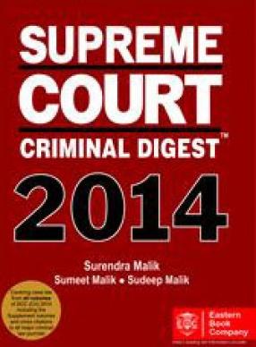 Supreme Court Criminal Digest 2014