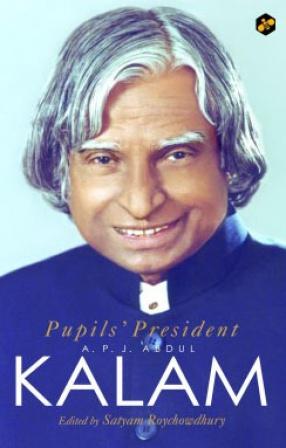 Pupils' President A.P.J. Abdul Kalam
