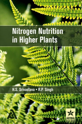 Nitrogen Nutrition in Higher Plants
