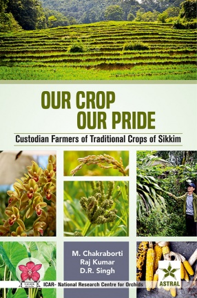 Our Crop Our Pride: Custodian Farmers to Traditional Crops of Sikkim