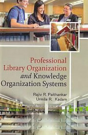Professional Library Organization and Knowledge Organization Systems