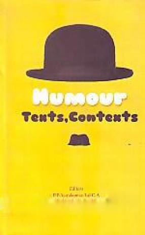 Humour: Texts, Contexts