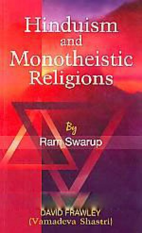 Hinduism and Monotheistic Religions