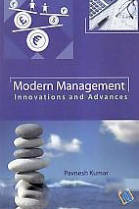 Modern Management: Innovations and Advances