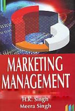 Marketing Mnagement