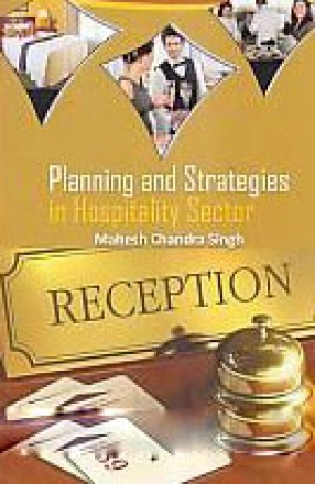 Planning and Strategies in Hospitality Sector