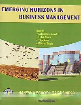 Emerging Horizons in Business Management