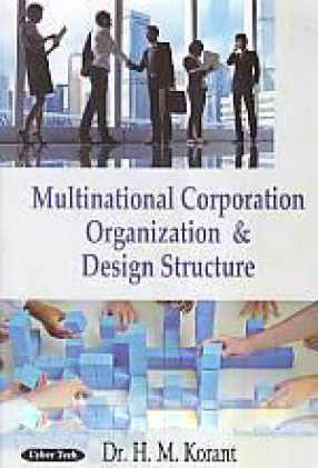 Multinational Corporation Organization & Design Structure