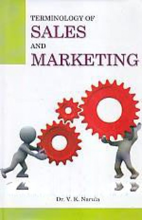 Terminology of Sales and Marketing