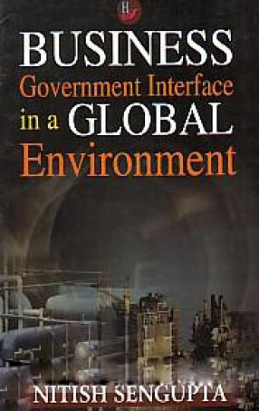 Business Government Interface in Global Environment