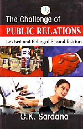 The Challenge of Public Relations