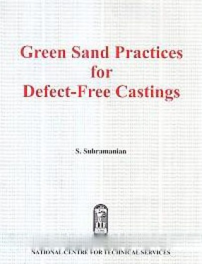 Green Sand Practices for Defect-Free Castings