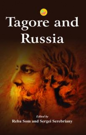 Tagore and Russia