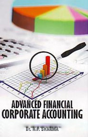 Advanced Financial Corporate Accounting