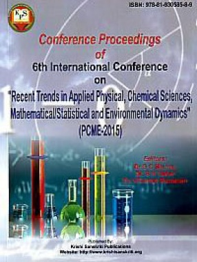 Conference Proceedings of 6th International Conference On