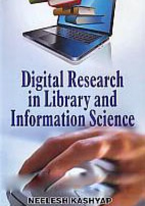 Digital Research in Library and Information Science