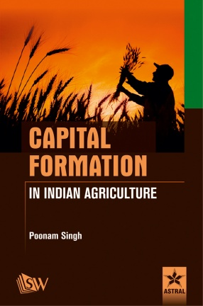 Capital Formation in Indian Agriculture