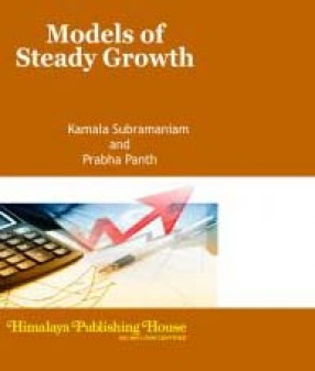 Models of Steady Growth
