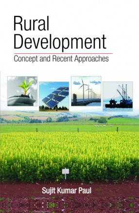 Rural Development: Concept and Recent Approaches