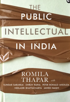 The Public Intellectual in India
