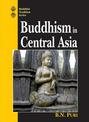 Buddhism in Central Asia
