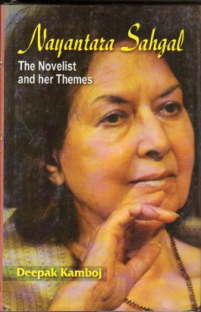 Nayantara Sahgal: The Novelist and Her Themes